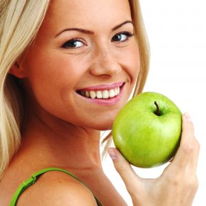 Dentist-Girl-with-Apple-Small